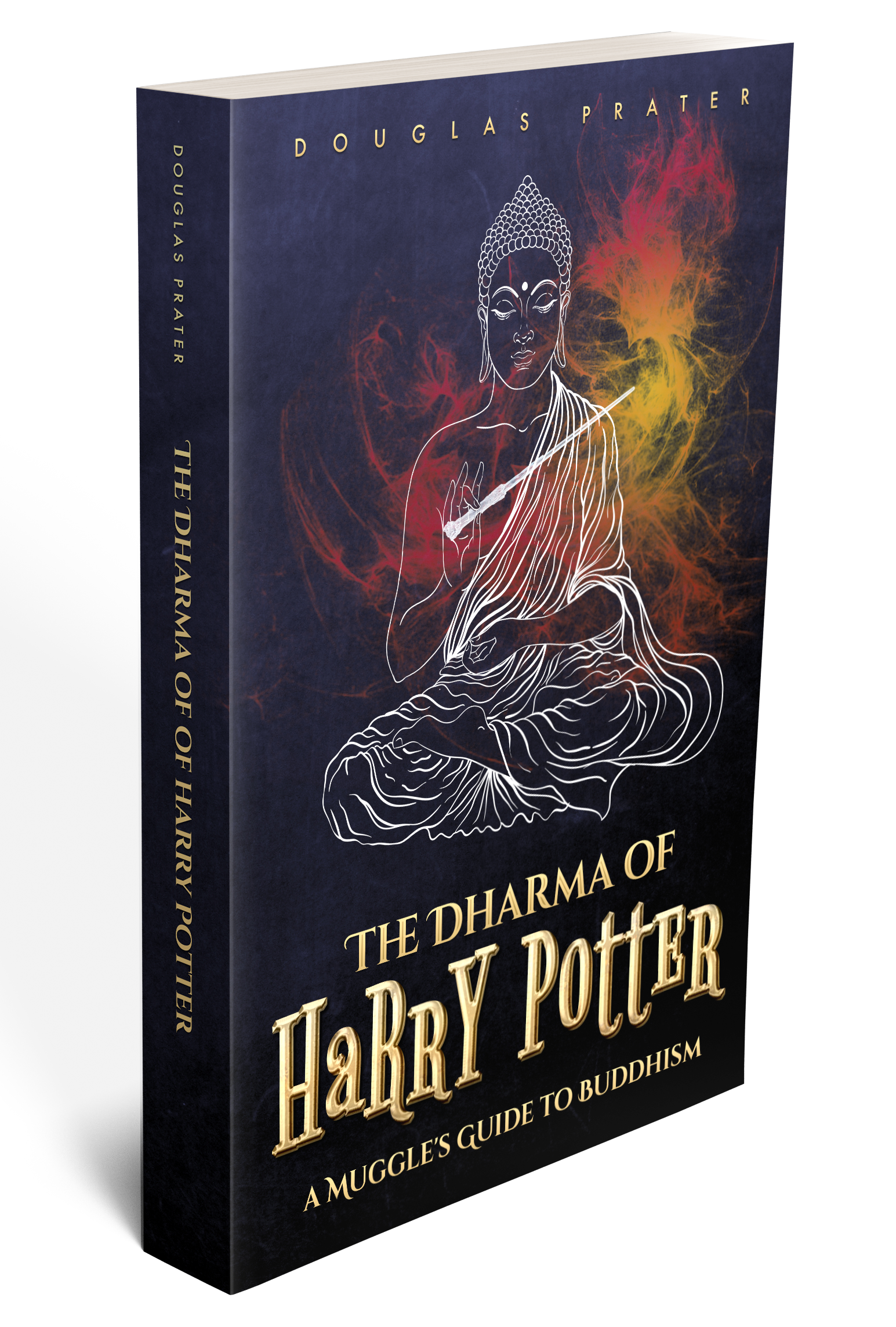 The Dharma of Harry Potter